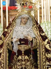 Veneración de la Virgen del Mayor Dolor y Traspaso del Gran Poder // Carlos Iglesia