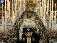 Veneración de la Virgen del Valle // Carlos Iglesia