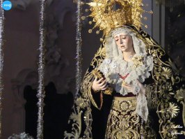 Veneración a la Virgen de la Estrella // Carlos Iglesia