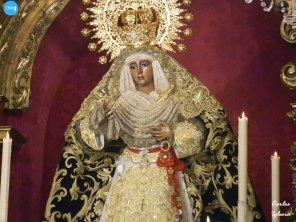 Septenario de la Virgen de la Esperanza de Triana // Carlos Iglesia