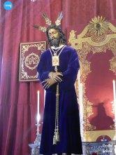 Veneración del Señor Cautivo y Rescatado de San Pablo // Carlos Iglesia
