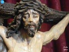 Veneración del Cristo de la Salud de Monte-Sión // Carlos Iglesia