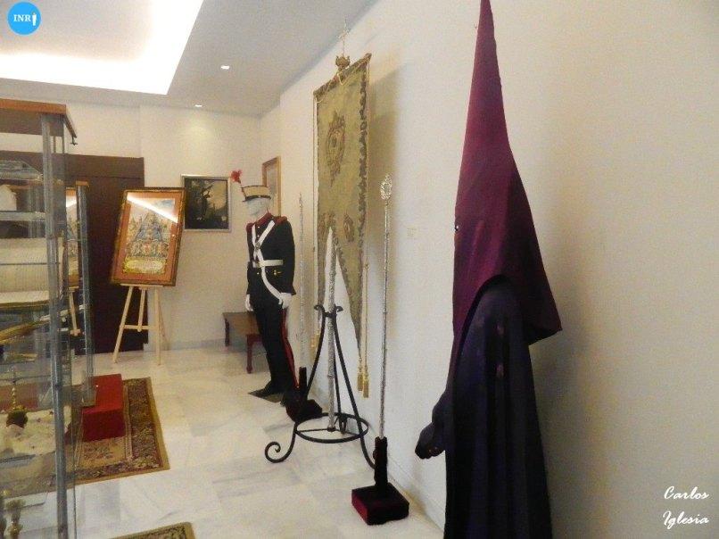 Exposición de San Bernardo // Carlos Iglesia