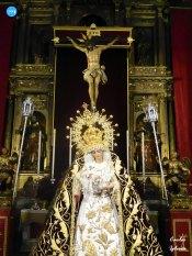 Veneración a los titulares de la Lanzada // Carlos Iglesia