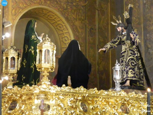 Pasos del Valle // Carlos Iglesia