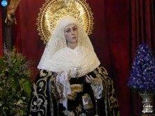 Veneración de los titulares del Museo // Carlos Iglesia