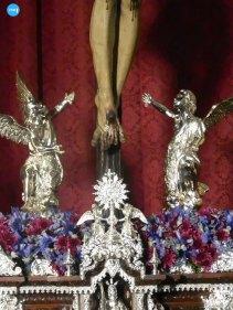 Veneración del Cristo del Desamparo y Abandono del Cerro // Carlos Iglesia
