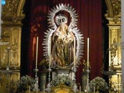 Virgen del Amparo // Carlos Iglesia