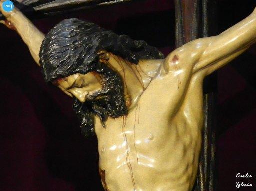 Veneración al Cristo de la Buena Muerte de los Estudiantes // Carlos Iglesia