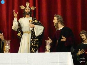 Señor de la Cena // Carlos Iglesia