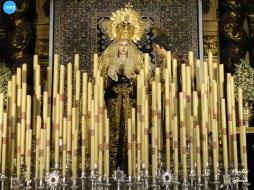 Triduo de la Virgen de la Concepción del Silencio // Carlos Iglesia