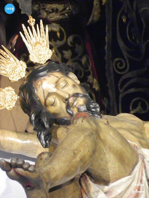 Veneración de los titulares de la Quinta Angustia // Carlos Iglesia