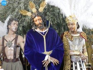 Titulares de Pino Montano // Carlos Iglesia