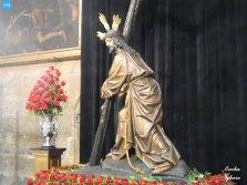Cristo de la Corona // Carlos Iglesia