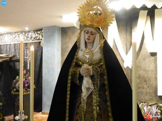 Titulares de Pasión y Muerte // Carlos Iglesia