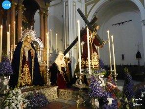 Titulares de la Misión // Carlos Iglesia