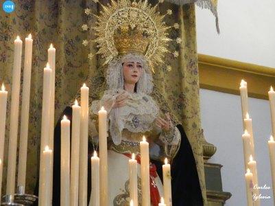 Titulares del Dulce Nombre de Bellavista // Carlos Iglesia