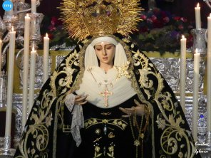 Titulares de San José Obrero // Carlos Iglesia
