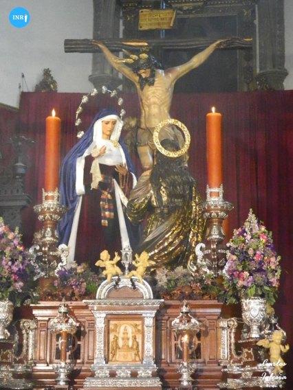 Titulares de la Hiniesta // Carlos Iglesia