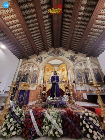 Titulares de Santa Genoveva // Benito Álvarez