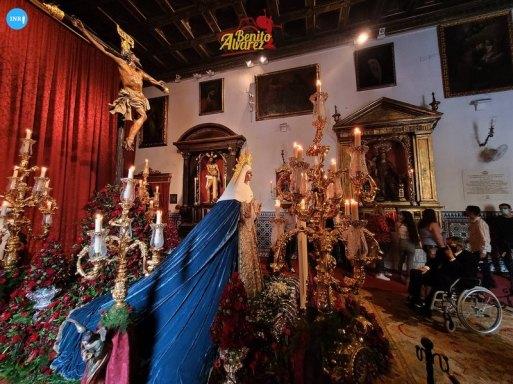 Titulares del Museo // Benito Álvarez