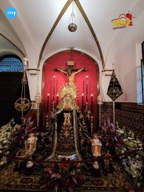 Titulares de la Soledad de San Buenaventura // Benito Álvarez