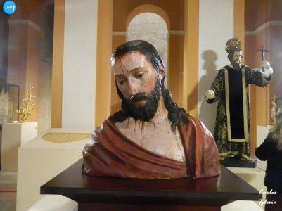 Exposición artesanos Sevilla Fecit 21 // Carlos Iglesia
