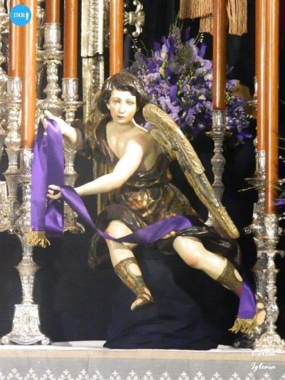 Nuevos ángeles de los Negritos // Carlos Iglesia