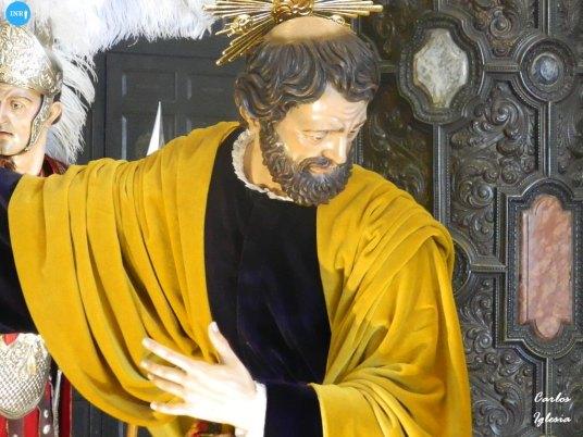 Misterio del Carmen // Carlos Iglesia