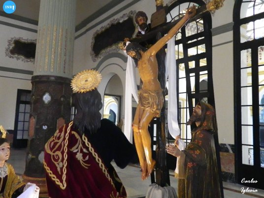 Misterio de la Trinidad // Carlos Iglesia