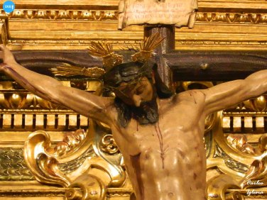 Cristo de Burgos // Carlos Iglesia