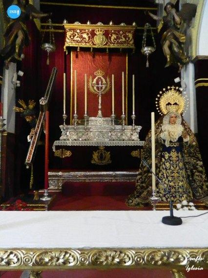 Titulares de la O // Carlos Iglesia