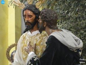 Titulares de la Redención // Carlos Iglesia