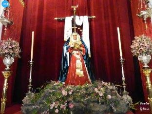 Titulares de la Esperanza de Triana // Carlos Iglesia