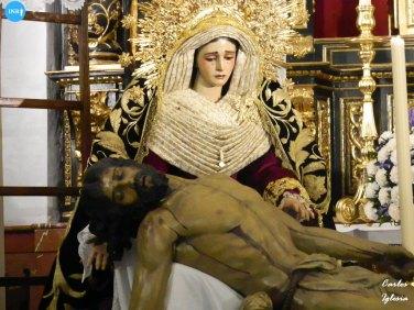 Titulares del Baratillo // Carlos Iglesia