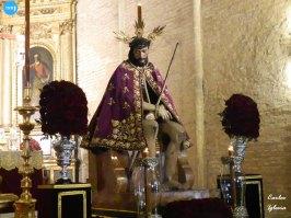 Titulares de San Esteban // Carlos Iglesia