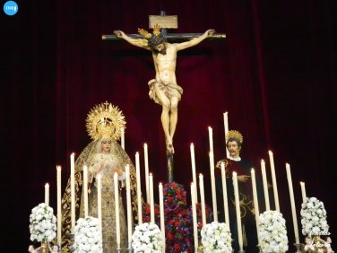Titulares de San Bernardo // Carlos Iglesia