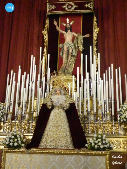 Titulares de la Resurrección // Carlos Iglesia