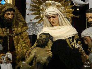 Titulares de la Sagrada Mortaja // Carlos Iglesia