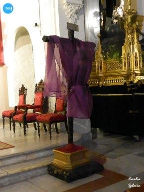 Titulares del Santo Entierro // Carlos Iglesia