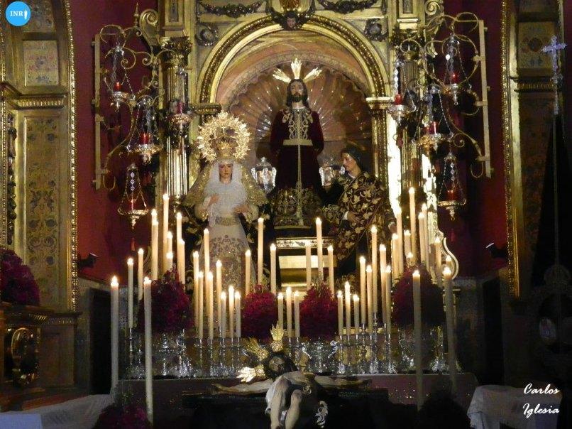Titulares del Dulce Nombre // Carlos Iglesia