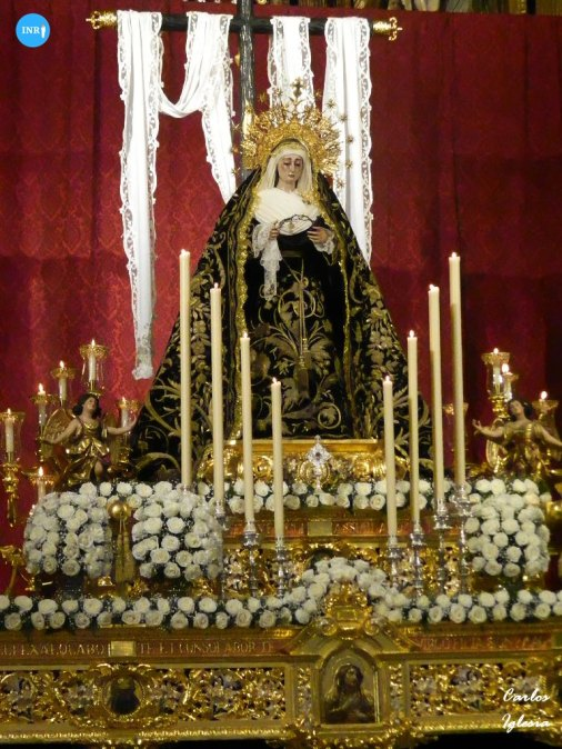 Soledad de San Lorenzo // Carlos Iglesia
