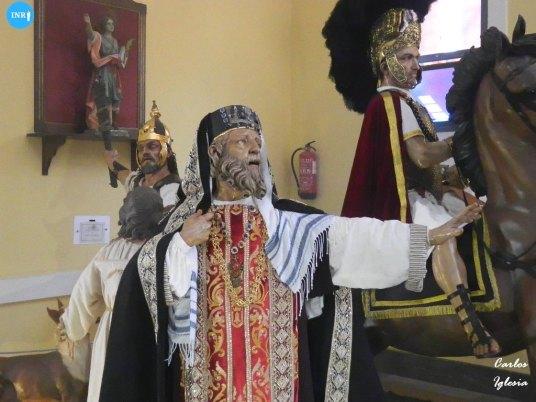 Titulares de la Milagrosa // Carlos Iglesia