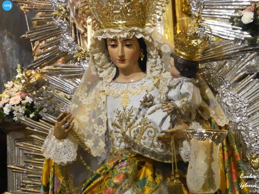 Vurgen de la Alegría // Carlos Iglesia
