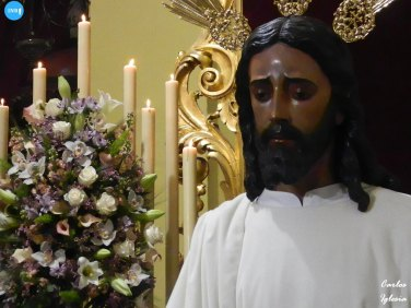 Veneración del Señor de la Redención // Carlos Iglesia