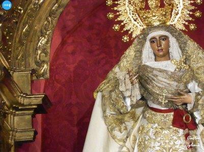 Esperanza de Triana // Carlos Iglesia