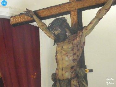 Cristo de la Entrega de Miami // Carlos Iglesia