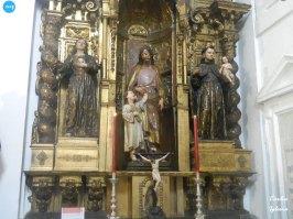 San José de la Cena // Carlos Iglesia