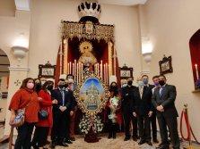 Novedades patrimoniales en la Caridad de San Lucas