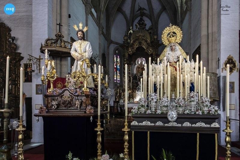 Titulares del Carmen // Carlos Iglesia